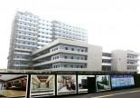 新津中医医院妇幼保健院挡烟垂壁建设项目