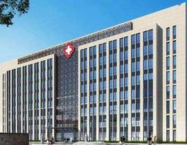 雅安市芦山县中医医院(新建)智慧医院建设采购项目