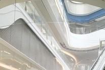弧形挡烟垂壁工艺及安装方法