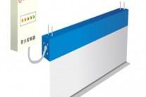 电动柔性挡烟垂壁控制箱安装位置在哪儿