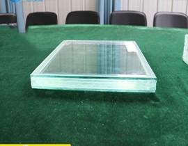 上海乙级隔热防火玻璃供货项目