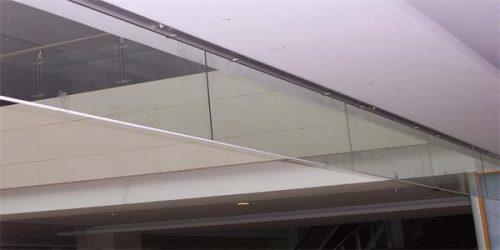玻璃挡烟垂壁厂家