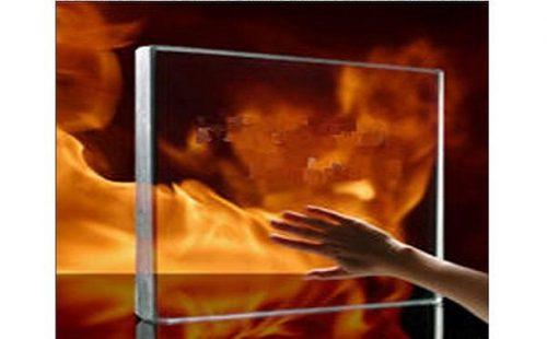 3小时防火玻璃价格