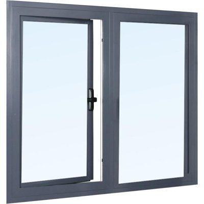 钢制非隔热防火单向玻璃窗