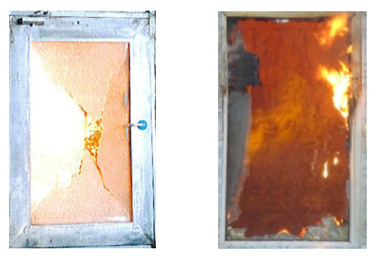 防火窗-防火玻璃问题