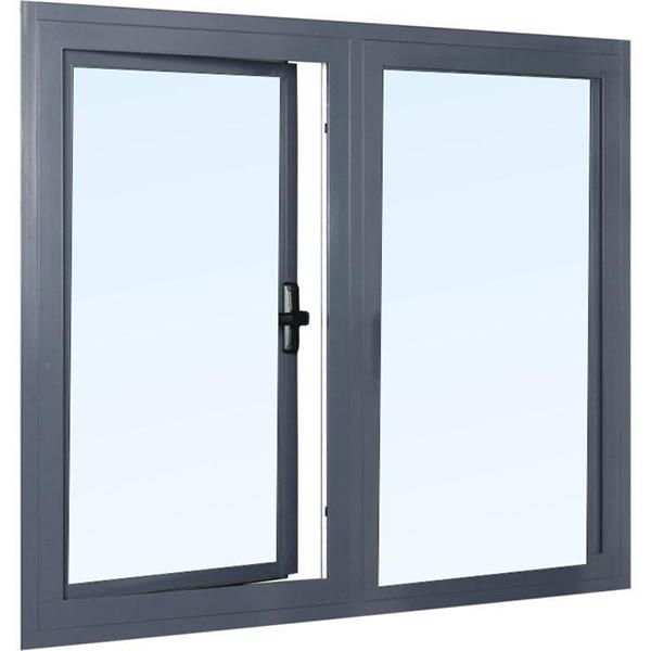南充钢质非隔热防火窗