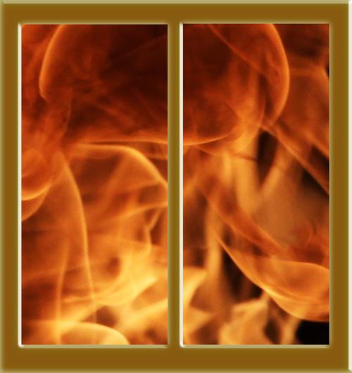 3C认证防火窗